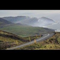 Along the Ring Road, Iceland :: RDShwy1is66657jpg