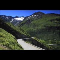 Furka Pass road, Swiss Alps :: RDSfurkapassch63245jpg