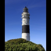 Kampen Light, Island of Sylt, Germanhy :: LTHkampensyltde61541-2wjpg