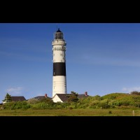 Kampen Lighthouse, Island of Sylt, Germany :: LTHkampensyltde61533jpg